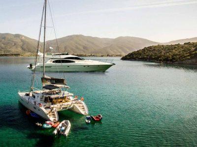 MG Yachts Elvira Poseidon