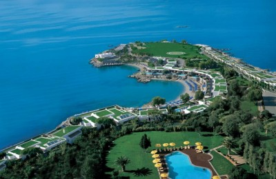 Grand Resort Lagonissi Athens, Greece
