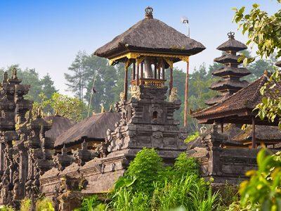 Manessis Bali