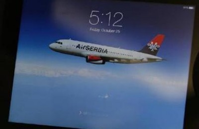 Air Serbia Special Fares