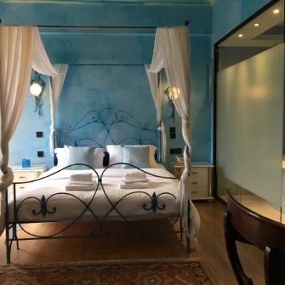 City break offer at Anastazia Luxury Suites & Rooms