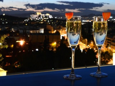 Discover the taste of love at Hilton Athens!