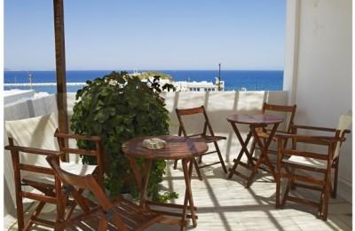 Welcome to Chateau Zevgoli Hotel Naxos