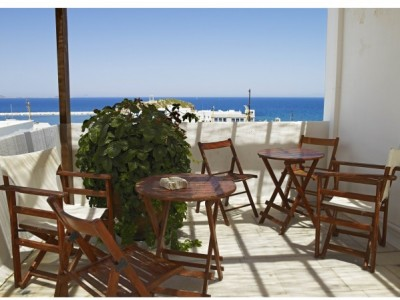 Welcome to Chateau Zevgoli Hotel Naxos