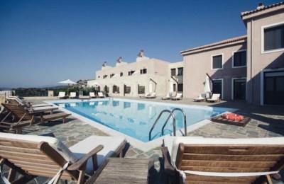 Perivoli Hotel: Long Stay Offer