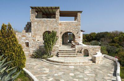 blueground Paros - Villa Santa Maria