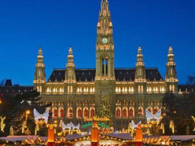 Mideast Travel Vienna