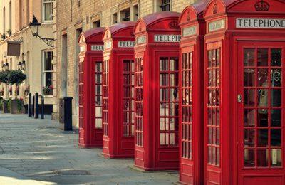 Mideast Travel Λονδίνο