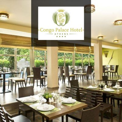 Boyoma Falls Restaurant, Congo Palace Hotel