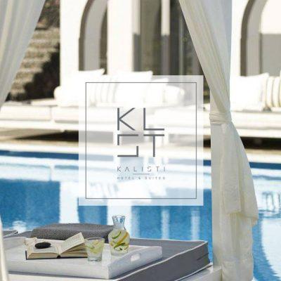 Kalisti Hotel