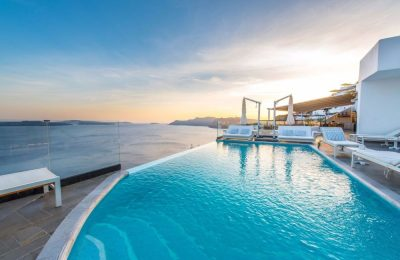 Santorini Secret Island Discovery Package