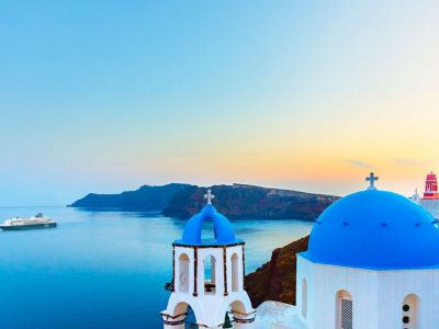 Five Continent Cruises