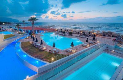Carolina Mare Hotel