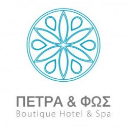 Petra & Fos Boutique Hotel & Spa logo