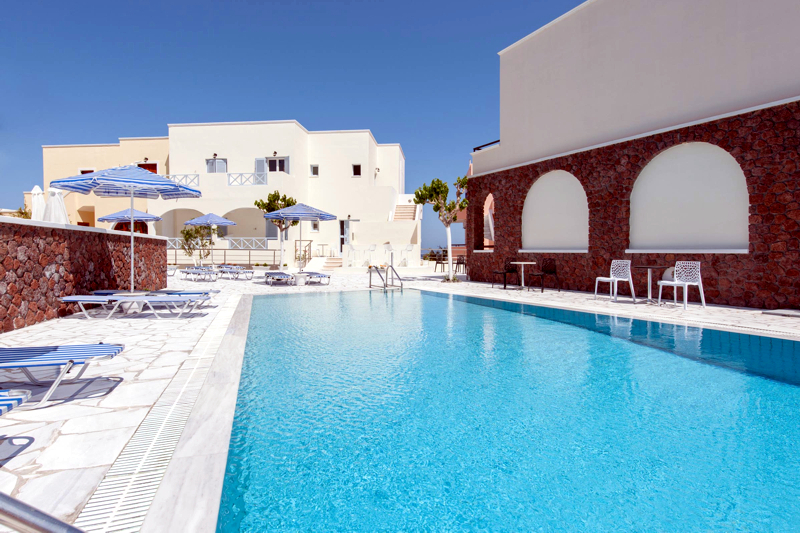 Special May Offer Selini Hotel Santorini