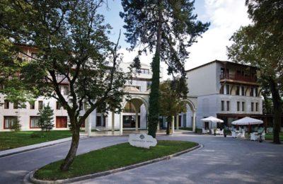 Grand Serai Congress & Spa Hotel