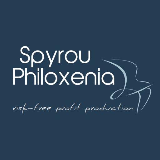 Spyrou Philoxenia logo