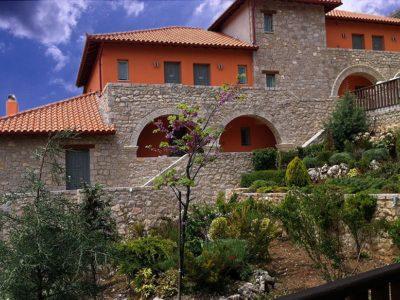 Aegli Resort