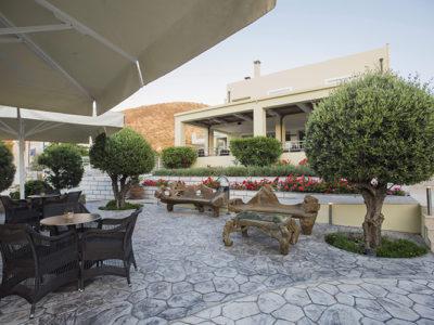 Special Summer Offer Almiriki Hotel
