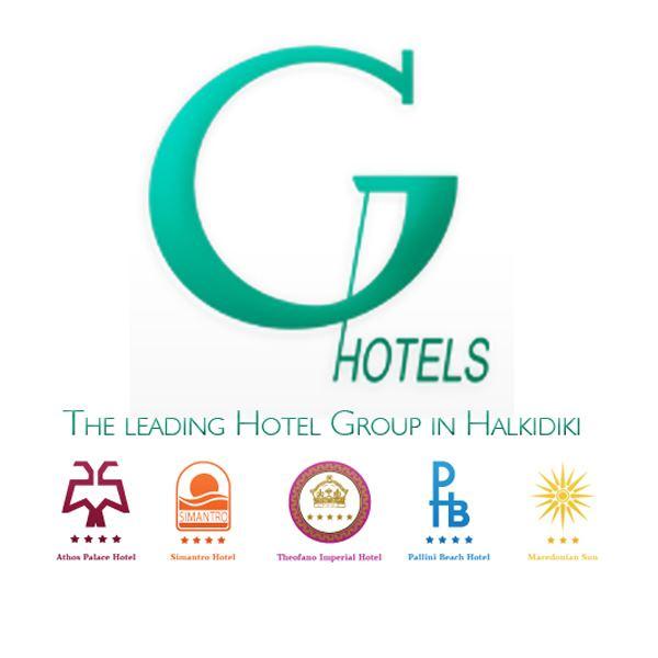 G Hotels Ligo