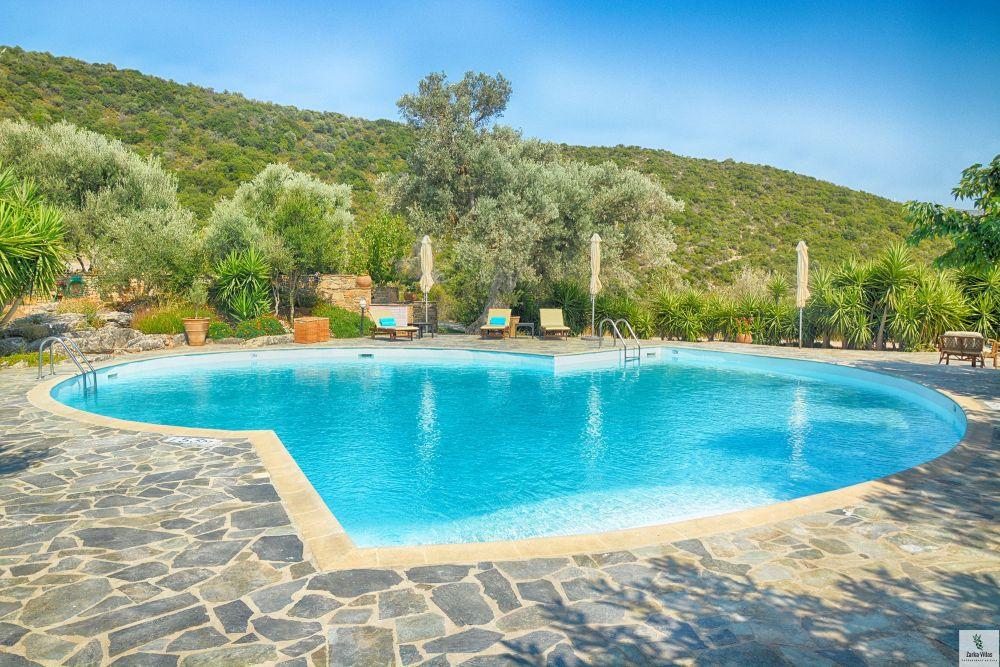 Special Summer Offer Zarka Villas Island of Evia