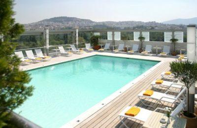 Athens Radisson Blue Hotel Park