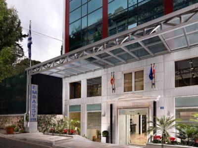Embassy Hotel Plus