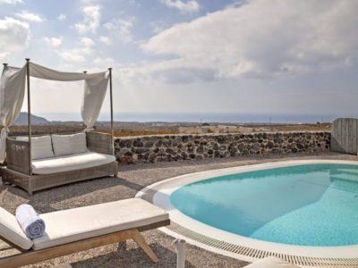 Pool Vedema Resort