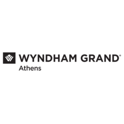 Wyndham Grand Athens Logo