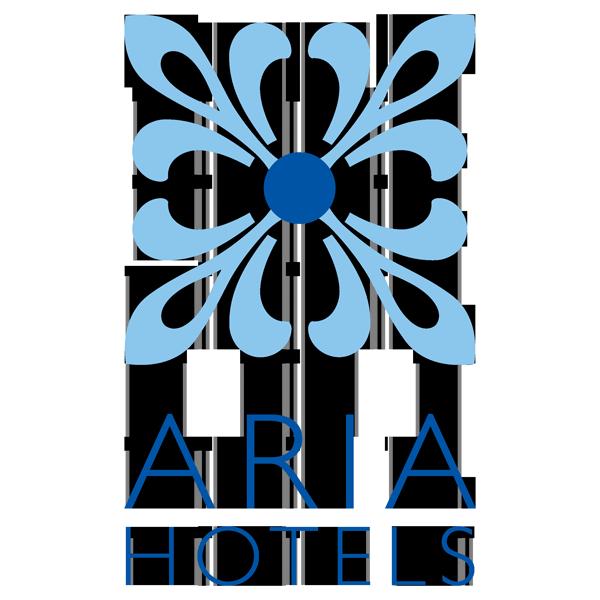 aria hotels logo