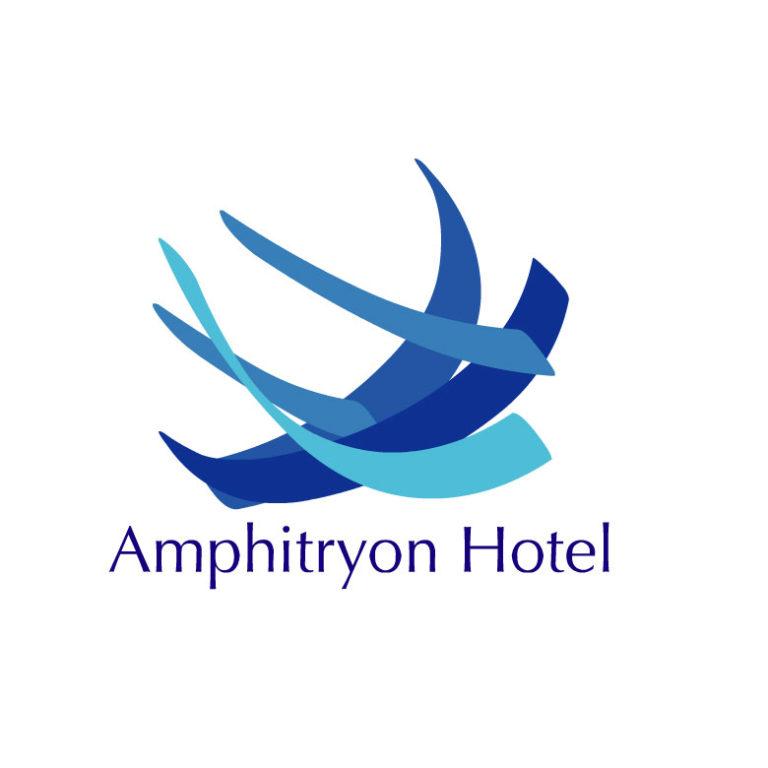 Amphytrion Hotel_logo