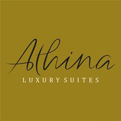 Athina Luxury Suites logo