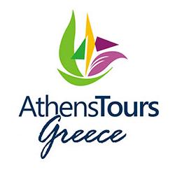 Athens Tour Greece Logo