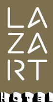 Lazart Hotel Logo