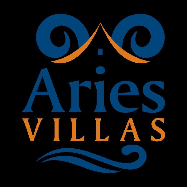 Aries Villas logo