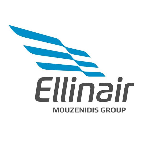 Logo Ellinair