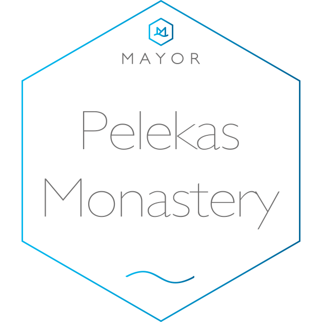 Mayor Pelekas