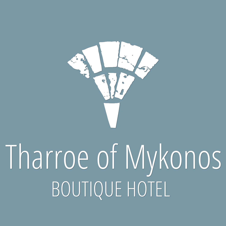 Tharroe Logo