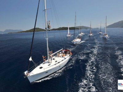 MG Yacht