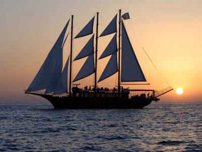 Aegean Pearl Travel
