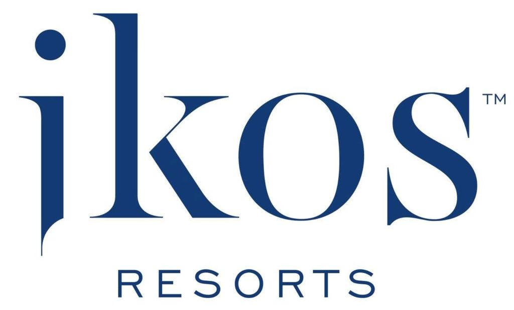 Ikos Resort Logo