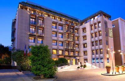 lazart_hotel