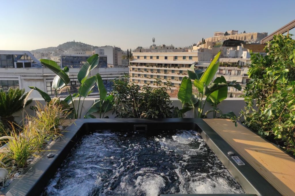 Athens Stay Hydria Boutique Suites