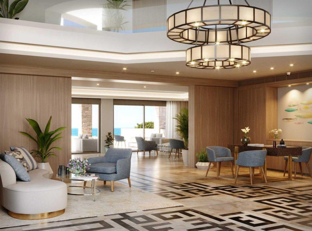Lounge, Electra Kefalonia Hotel & Spa