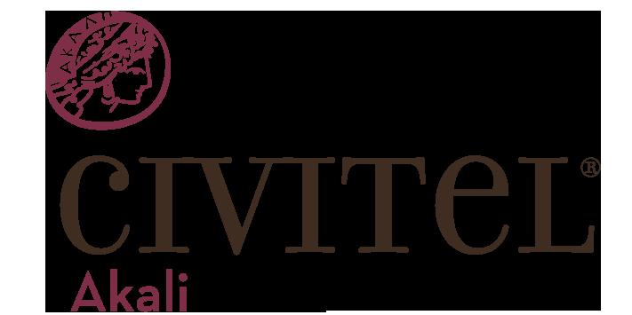 Civitel Akali logo