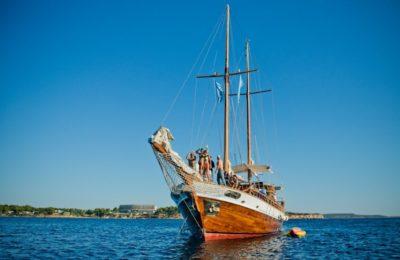 Meandros Cruises