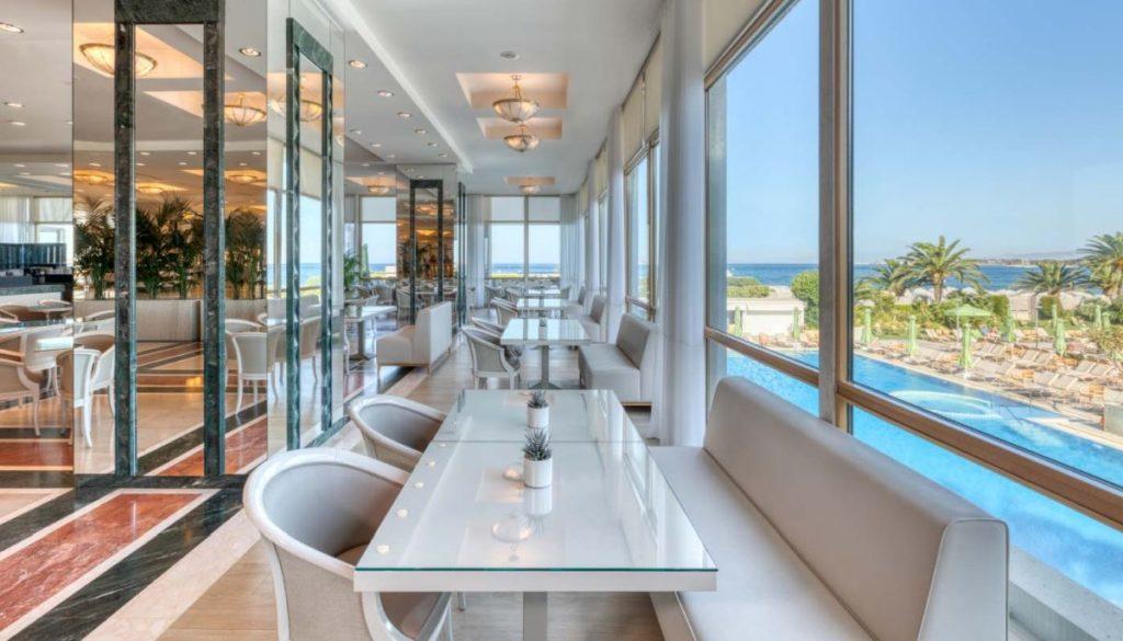 Atlantis Lounge, © Divani Apollon Palace & Thalasso