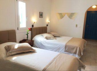 Hotel Vigla Amorgos