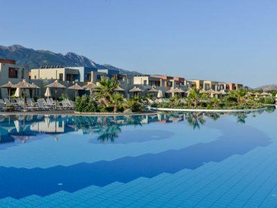 Astir Odysseus Kos Resort General View