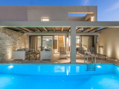 Astir Odysseus Kos Resort Villa